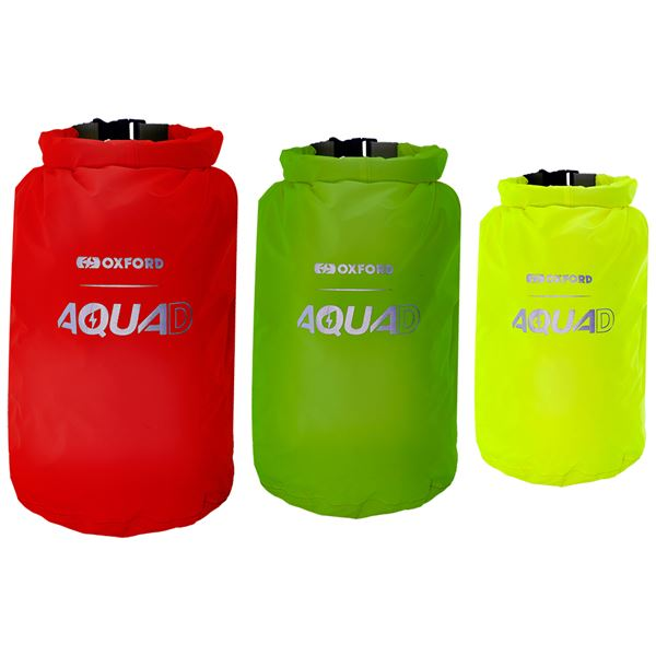 OXFORD Waterdichte Aqua D Packing cubes 5l/7l/12l
