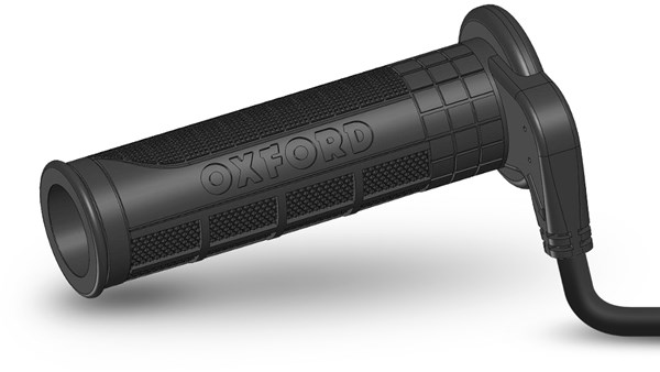 OXFORD Hotgrips Premium Adventure