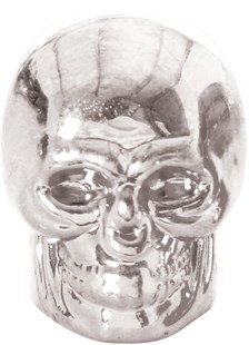 OXFORD Skull Zilver