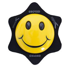 OXFORD Smiler Jaune