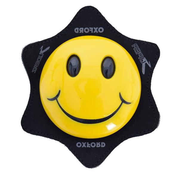 OXFORD Smiler Geel
