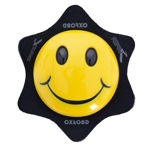 OXFORD Smiler Jaune