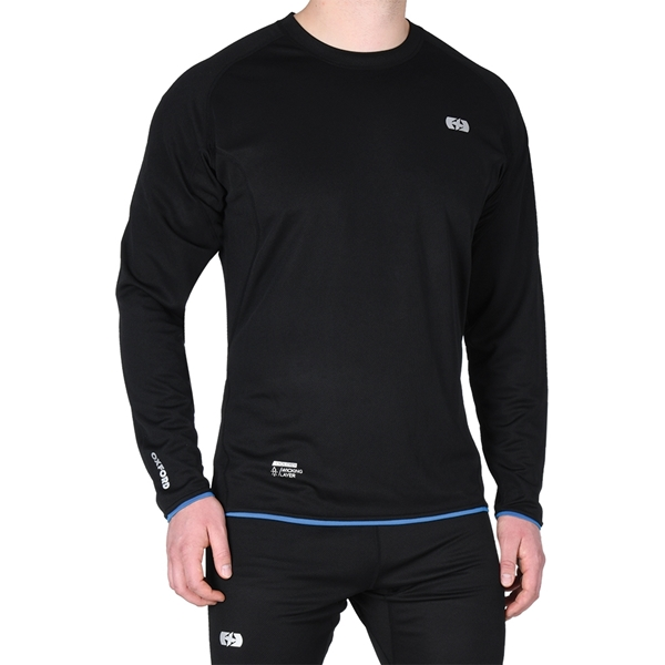 OXFORD Cool Dry Shirt Wicking Layer