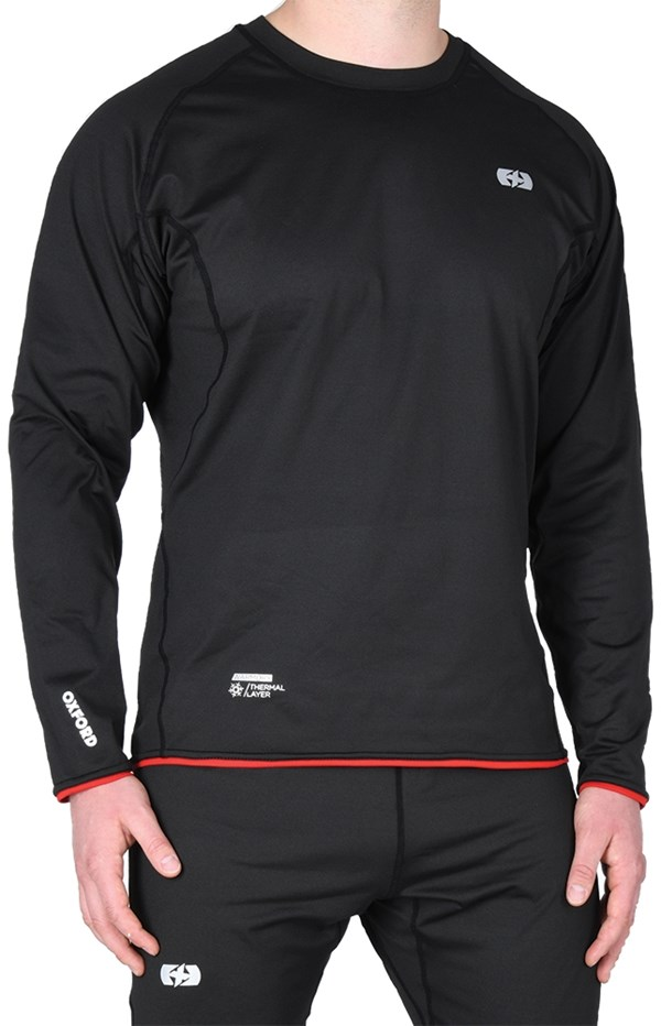 OXFORD Warm Dry Shirt Thermal Layer