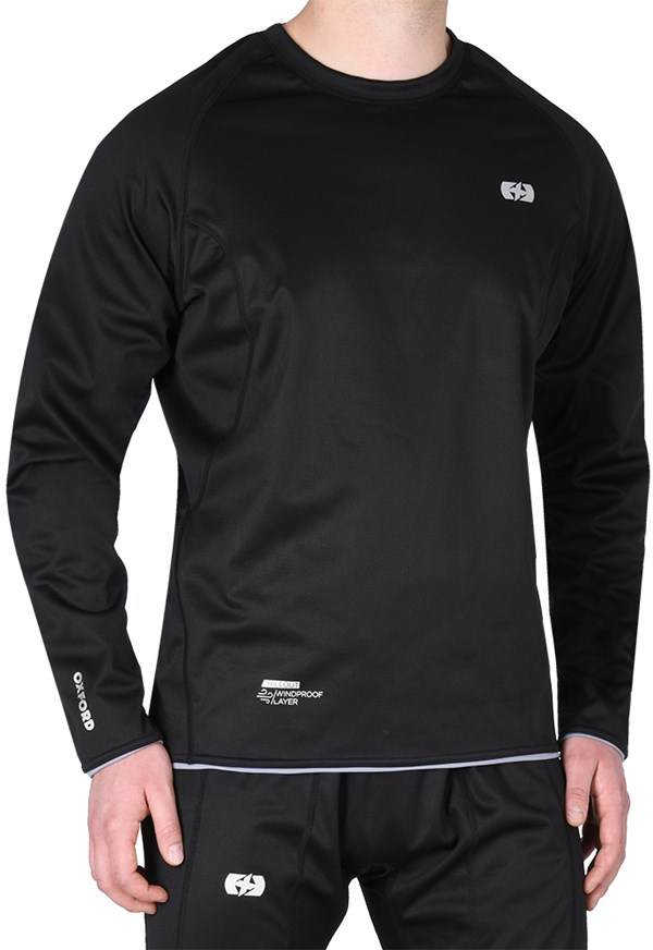 OXFORD Chill Out Shirt Windproof Layer