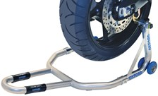 Paddockstand achterwiel Premium