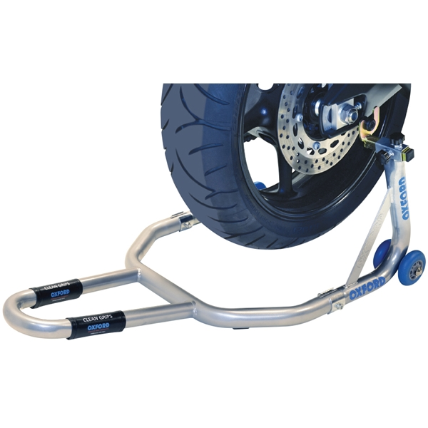 OXFORD Paddockstand achterwiel Premium
