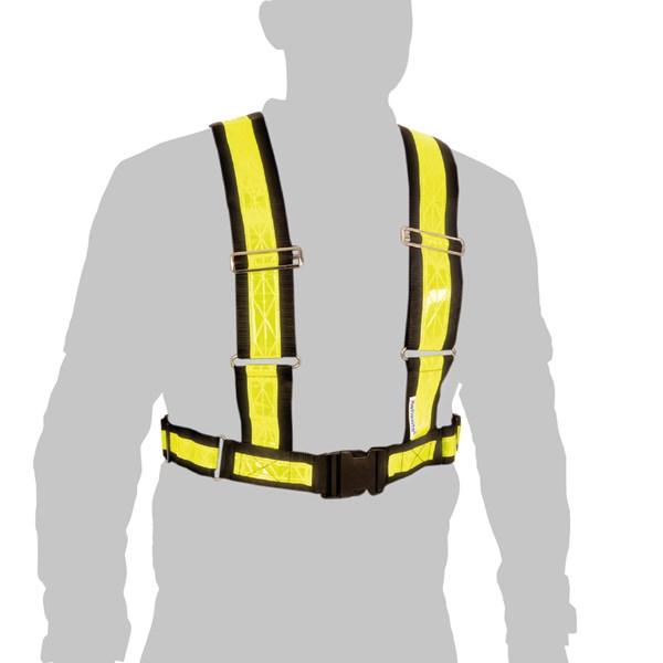 OXFORD Reflecterend harnas Bright H Belt