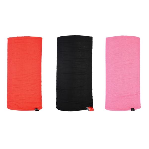 OXFORD Comfy (3 pièces) Rose-Noir-Rouge