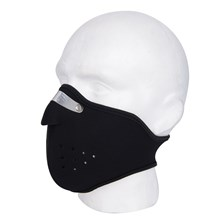 OXFORD Mask Neopreen Zwart