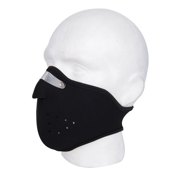 OXFORD Mask Néoprène Noir