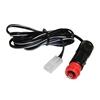OXFORD 12V-stekker Maximiser/Oximiser DIN + auto plug