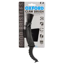 OXFORD Brosse pour chaîne Claw Brush