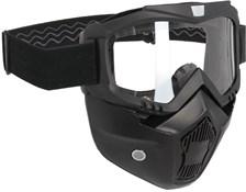 Helmmasker en bril Street Mask