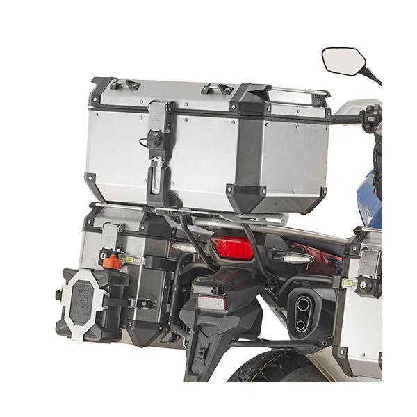 GIVI Topkofferhouder Monolock en Monokey- SR SR1161