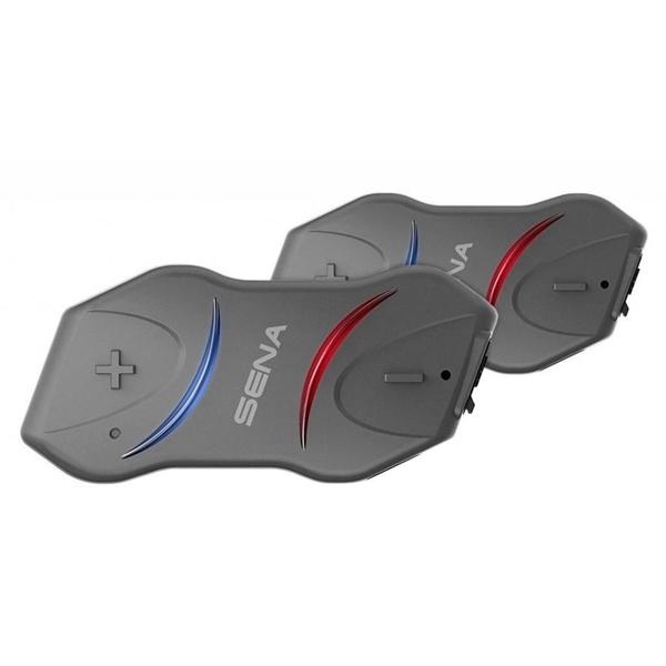 SENA 10R Dual zonder afstandsbediening