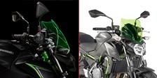 GIVI Lime windscherm - GR A4117GR