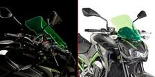 GIVI Lime windscherm - GR A4118GR