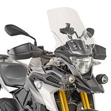 GIVI Verhoogd transparant windscherm - ST D5126ST