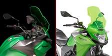 GIVI Lime windscherm - GR D4121GR