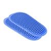 REV'IT! Elleboog/heup protectorset Seesmart RV32 Blauw