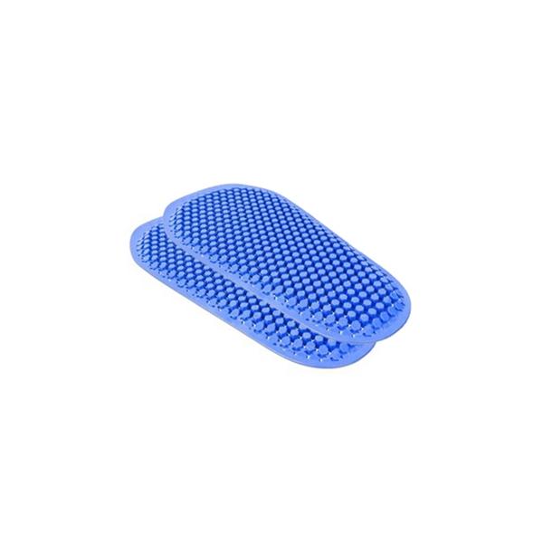 REV'IT! Paire de protections coude/hanche Seesmart RV32 Bleu