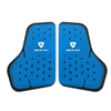 REV'IT! Paire de protections thorax Seesoft Type B Bleu