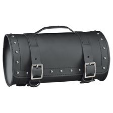 HELD Cruiser tool roll XXL rivets en acier inoxydable Noir