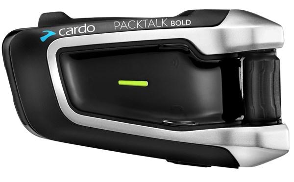 CARDO Packtalk Bold Solo