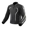 REV'IT! Vertex GT jacket Zwart-Wit