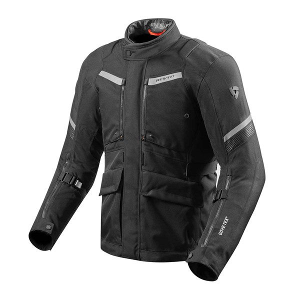 REV'IT! Neptune 2 GTX Jacket Zwart