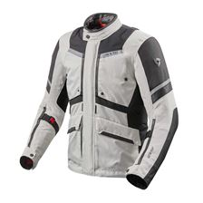 REV'IT! Neptune 2 GTX Jacket Argent-Noir
