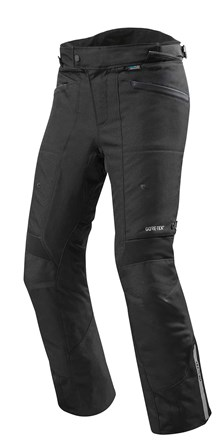 REV'IT! Neptune 2 GTX Pants Noir courtres