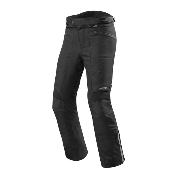 REV'IT! Neptune 2 GTX Pants Zwart kort