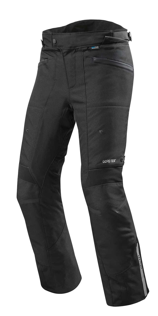 REV'IT! Neptune 2 GTX Pants Zwart lang