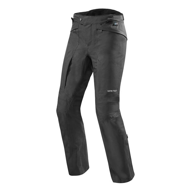 REV'IT! Globe GTX Pants Noir longues