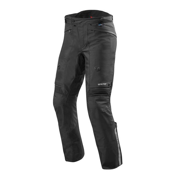 REV'IT! Poseidon 2 GTX Pants Zwart