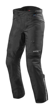 REV'IT! Poseidon 2 GTX Pants Noir courtres