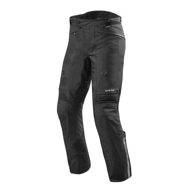 REV'IT! Poseidon 2 GTX Pants Noir longues