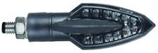 CHAFT Sail (par paire) Noir avec lentille fumée