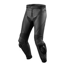 REV'IT! Vertex GT pants Noir courtes