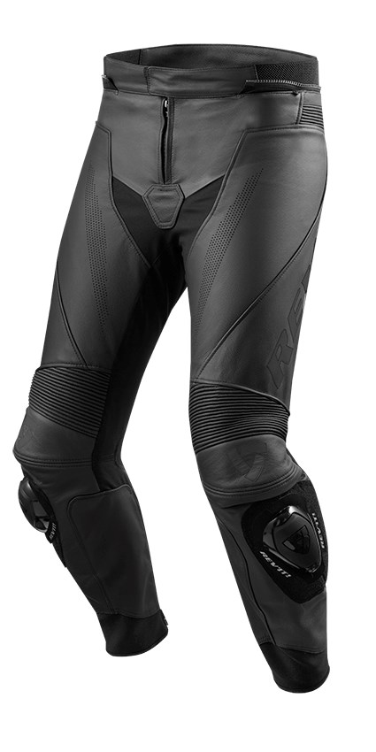 REV'IT! Vertex GT pants Noir longues
