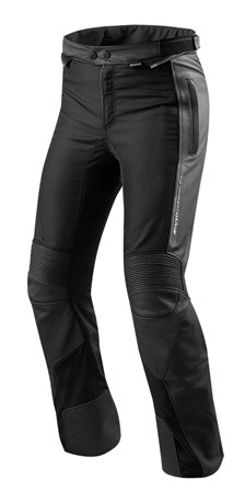 REV'IT! Ignition 3 pants Noir courtes