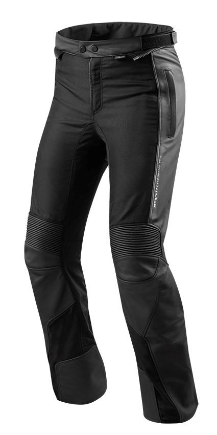 REV'IT! Ignition 3 pants Zwart kort
