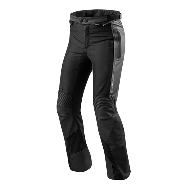 REV'IT! Ignition 3 pants Zwart kort