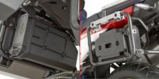 GIVI Kit de montage spécifique pour toolbox S250 TL1161KIT