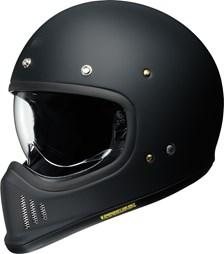 EX-Zero Mat zwart