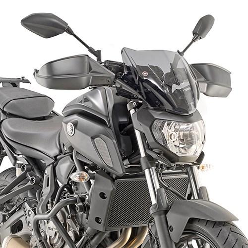 GIVI Windscherm - Naked bike - A A2140