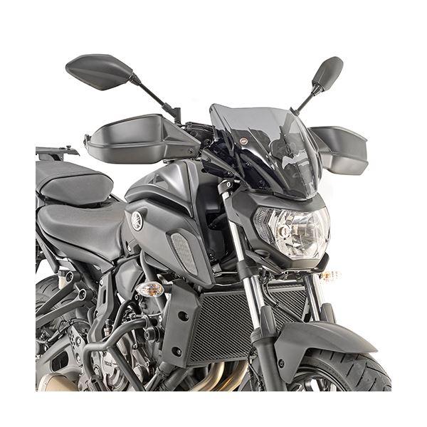 GIVI Bulle naked bike - A A2140