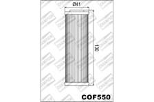 CHAMPION Filtre à huile interne COF550